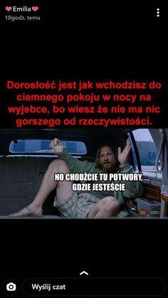 Bts Memes, Funny Memes, Hilarious, Jokes, Polish Memes, Dark Sense Of Humor, Past Tens, Funny Comics, Sexy Men