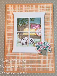 sitting here stampin up st - Google Search