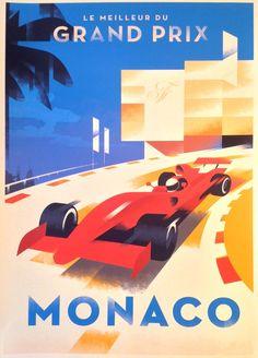 Le Meilleur de Grand Prix (Mads Berg)