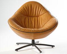 Label Hidde soft fauteuil