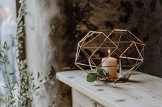 OUR DAY Photo By Maria Pirchner Fotografie Terrarium, Candle Holders, Candles, Day, Home Decor, Candlesticks, Homemade Home Decor, Terrariums, Candelabra