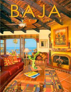 Baja Lifestyle magazine