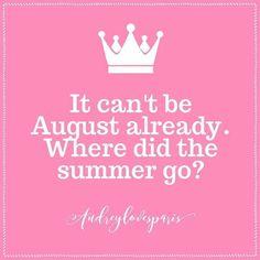 Hello August, Calm, Words, Horse