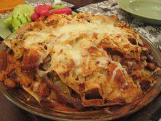 Rindy Mae: New Mexico-Style Pot Roast + Night #2 Enchiladas
