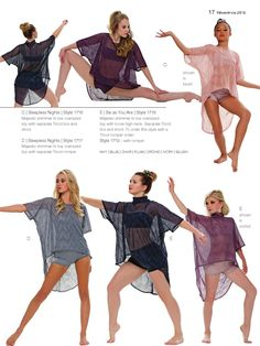 Reverence 2016 by Reverence Dance Apparel - issuu More