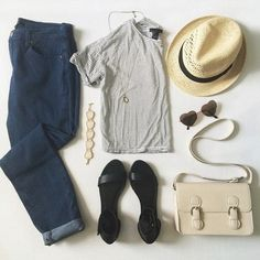 Your daily outfit ideas!
