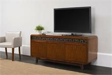 Sweepstakes Grand Prize: Toccata Home Entertainment Media Cabinethttp://pinterest.com  #DISNEYWISHLIST