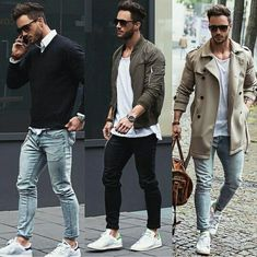 Awesome outfits                                                                                                                                                     More