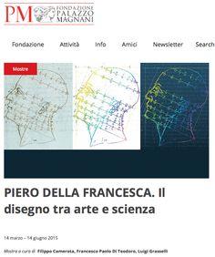 PIERO DELLA FRANCESCA. Il disegno tra arte e scienza ‹ Palazzo Magnani