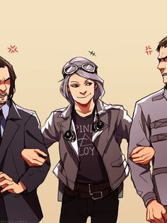 Quicksilver - X-Men: Days of Future Past I like to think Quicksilver is like, 'Imma have two Dads now'