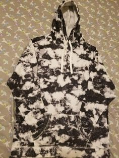 e2f358c4db9b Hollister Tie-Dye Oversized Hoodie Size Small  fashion  clothing  shoes   accessories  womensclothing  activewear (ebay link)