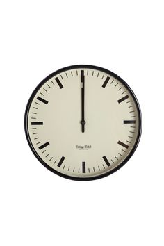 Dworcowy zegar