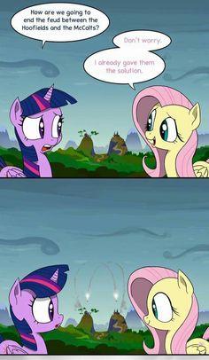 Fallout equestria pt1