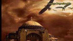 Σε πρόκληση στην Αγία Σοφία σκοπεύει να προχωρήσει η Άγκυρα την αποφράδα... Hagia Sophia, Under Construction, Istanbul, Taj Mahal, History, World, Building, Travel, Romans
