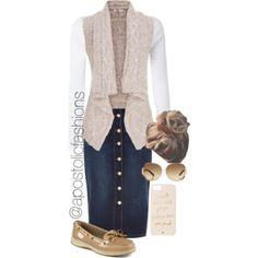 Apostolic Fashions #854