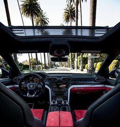 "Luxury Interiors on Instagram: ""Lamborghini Urus Interior 😍 By: @paid2shoot _ - #homes #bedroom #staircase #luxury #lifestyle #architecture #realestate #luxuryrealestate…"""