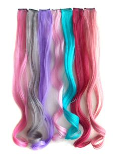 Cloud9jewels cotton candy ombre clip in hair extension hair cloud9jewels cotton candy ombre clip in hair extension hair styles pinterest cotton candy hair extensions and ombre pmusecretfo Images