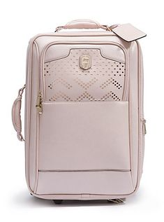 "Tulissa 20"" Roller Suitcase 