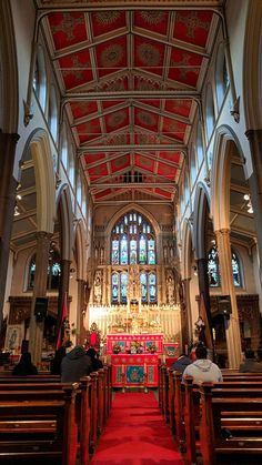 Discover the architectural delights of Preston City Centre in the North West of England, including the cathedral of St Alphonsa; in this cultural travel blog by www.traveljunkiegirl.com