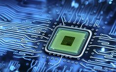 Reconfigurable Electronic Circuits Now An Achievable Future   Groundwork laid for advanced, reconfigurable and self-repairing electronic circuits. Capable of reorganizing its internal pathways under the application of external stimuli, these circuits represent the future of adaptable electronics. The technology could likely give birth to multi-tasking microchips that can switch functions by altering their pathways as well as repair damaged circuits.
