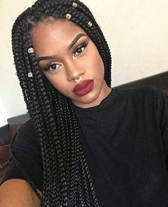 Super Long Box Braids Box Braids And Braids On Pinterest Short Hairstyles Gunalazisus