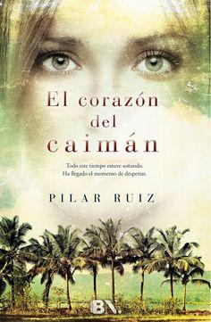 Un viaje entre España y Cuba que nos conduce hasta el corazón de muchas historias, de la guerra y del amor. El corazón del caimán / Pilar Ruiz. Consultar disponibilidad del ejemplar http://absys.asturias.es/cgi-abnet_Bast/abnetop?TITN=926429#1