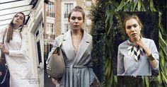 """Superbe série mode """"La Villa"""" d'Alice Boursini, une photographe talentueuse qui a su capter l'esprit urbain d' ARGUMENT !  M E R C I Alice émoticône wink  et aussi, plein de belles images sur http://www.aliceboursini.com"""