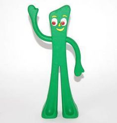 Gumby <3