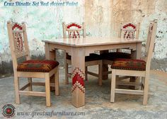 Sw Painted Furniture Custom Southwestern Furniture Lamps Wall Decor Amp Upholstery Fabrics