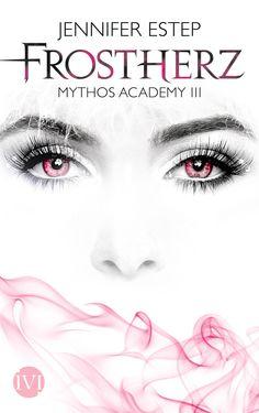 """Gwen wurde von ihrer Göttin Nike mit einer äußerst schwierigen Mission betraut... Der dritte Band der SPIEGEL-Bestseller-Reihe """"Mythos Academy"""""""