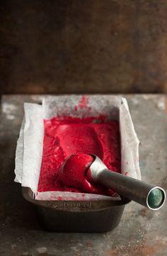 red velvet cake ice cream.