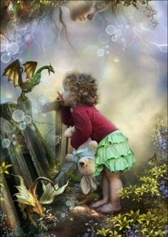~everY cHiLD is magicaL ~*