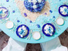 テーマカラー別♡結婚式のテーブルコーディネートを大研究! | BLESS