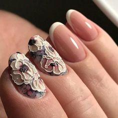 30 отметок «Нравится», 1 комментариев — Слайдер дизайны Fashion Nails (@fashion_nails_slider) в Instagram: «#Repost @mariya_kriushina (@get_repost) ・・・ 3D слайдеры от Fashion Nails яркие, об'емные,…»