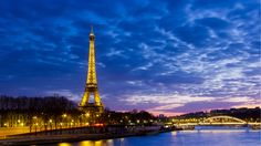 paris at nightl full hd - Buscar con Google