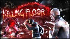 """A textúrák felbontása is megemelt lesz a PlayStation 4 Pro-n..."" #killingfloor2 #playstation4pro #ps4pro #4K #footage https://ps4pro.eu/hu/2016/10/18/igy-nez-ki-playstation-4-pron-a-killing-floor-2-video/"