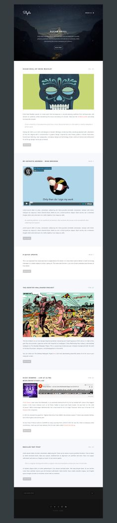 Slyde - Showcase your writing #wordpress #theme #template #webdesign #webpage #website #site #design #html #css #blog #shortcode #webfont #typography #slider #responsive #mobile #flexible #fluid #retina #adminpanel #widget #smartphone #tablet #customizable #flat #flatui #flatdesign #photography #photo #portfolio #creative #gallery #photoblog #showcase #creative #wpml multilanguage