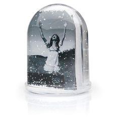 Porta Retrato Globo de Neve - Imaginarium