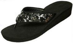 Reef NEW Stargazer Gemstone gold glitter flat summer sandals flip flops sz 3-8
