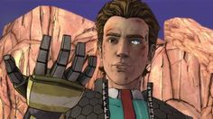 ForgeByGames Tales From The Borderlands Episode 2 Part 3b  Tales From The Borderlands -Episode 2 -Part 3 alternative (B) Tales from the Borderlands is an episodic graphic adventure video game based on the Borderlands series released in November 2014 for Android iOS Microsoft Windows OS X PlayStation 3 PlayStation 4 Xbox 360 and Xbox One. The game was developed by Telltale Games under license from Gearbox Software the developer of the Borderlands series and 2K Games its publisher. The game…
