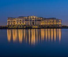New Hotel: Palazzo Versace, Dubai