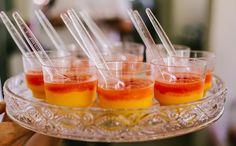 Confira o cardápio servido na festa Frozen - Fazendo a Festa - GNT