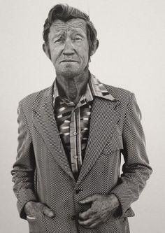 secretcinema1:   Carl Hoefert, unemployed... - '69