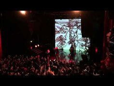 Skepta, JME, Novelist & Meridian Dan open for Kanye West at KoKo Camden, London - YouTube