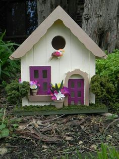 .darling bird home.              t