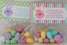 Easter favors