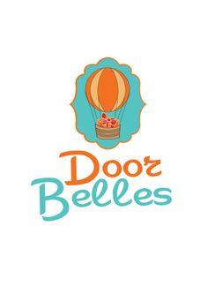 Logo DoorBelles Logos, Logo