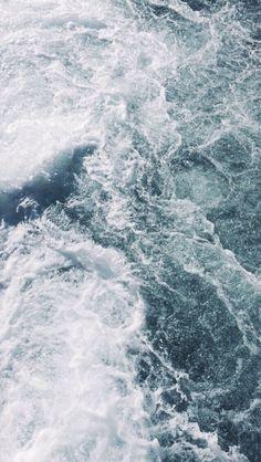 Cool ocean wallpaper