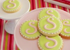 Decorated Sugar Cookies for Sale | Custom Cookies | Shuga Shak