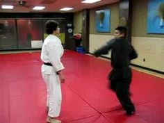 Goshin Jujitsu self-defense techniques Self Defense Techniques, Ju Jitsu, Wing Chun, Judo, Martial Arts, Youtube, Free, Sports, Martial Art